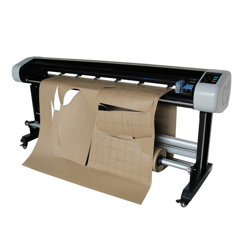 HP11 Inkjet Plotter Cutter