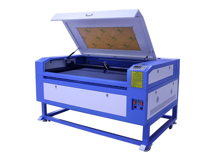 1390 working Area Acrylic Wood CNC CO2 Laser Engraving 100 watt laser engraver